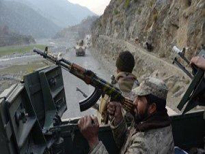 Afganistan'da 3 ABD'li Öldürüldü