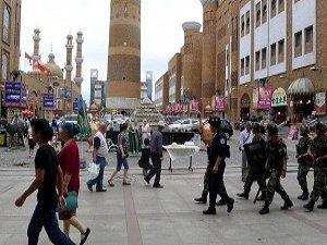 Çin'den Uygurlara 'İletişim' Kısıtlaması