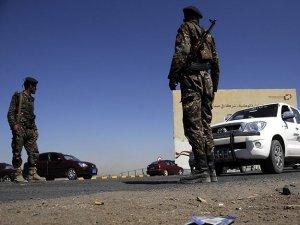 Yemen'de Çözüm Görüşmelerinden Sonuç Çıkmadı