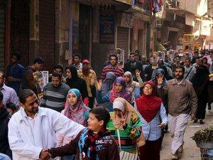 Mısır'da 6 İlde Darbe Karşıtı Gösteri Düzenlendi