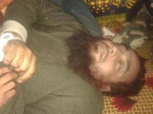 Gaziantepli Mustafa Gökdere İdlib'de Şehit Oldu