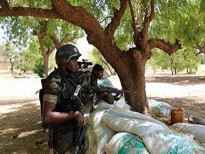 Nijerya'ya Uluslararası Güç Gönderiliyor