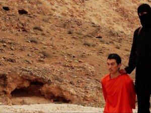 IŞİD İkinci Japon Rehineyi de Öldürdü