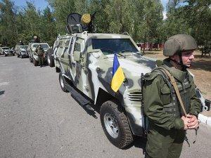Ukrayna'da Yaşanan Gerginlik İçin Uzlaşı Sağlanamadı