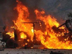 Mısır'da 3 Ayrı Patlama