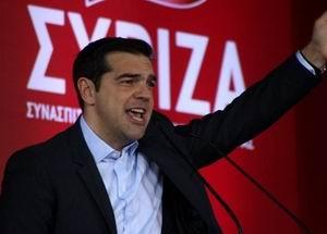 Yunanistan Yeni Reform Programını Sundu
