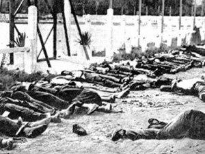 Hama Katliamının 33. Yıldönümü