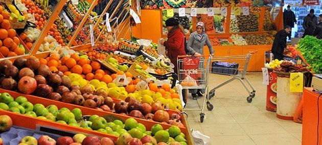 Yıllık Enflasyon Yüzde 7,24 Oldu