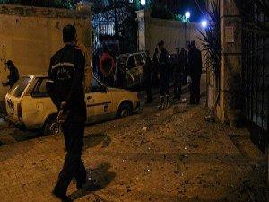Mısır'da Hakimler Kulübü Yakınında Patlama