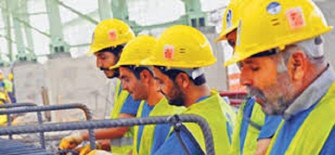KİT'te Çalışan Taşeron İşçiler Kadroya Geçemeyecek