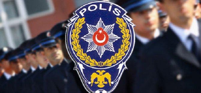 Yasadışı Dinleme Soruşturmasından 17 Polis Tutuklandı
