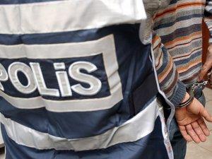 KPSS Operasyonu: 61 Gözaltı