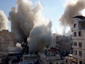 """""""Şam Artık Fiili Olarak Suriye'nin Başkenti Değil"""""""