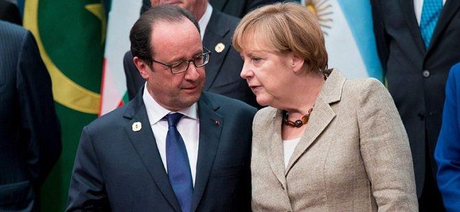 """Ukrayna NATO'da Olmasın"""