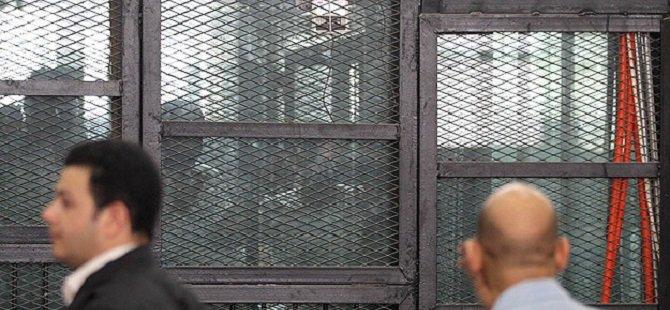 Mısır'da Temyiz Mahkemesi 1 Kişinin İdamını Onadı