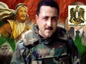 Suriye'de Bir Rejim Askeri Öldürüldü (VİDEO)