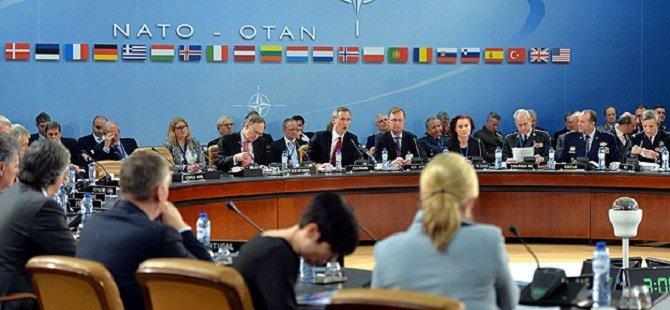 """NATO'dan """"Öncü Güç"""" Kurulmasına Onay"""