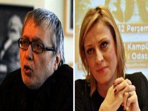 Cumhuriyet Yazarları Karan ve Çetinkaya İfade Verdi
