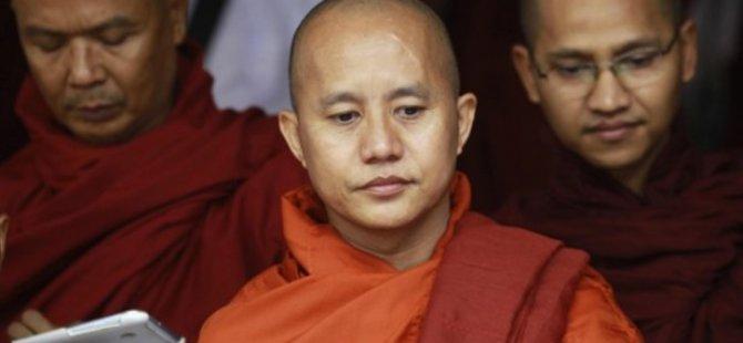 Budistlerden Müslümanlara Karşı Gösteri Hazırlığı