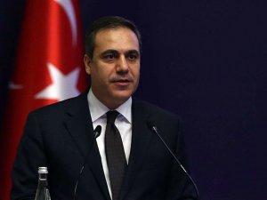 CHP, Fidan İçin Soluğu Mahkemede Aldı