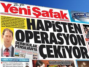 38 Gazeteci Hakkında Soruşturma