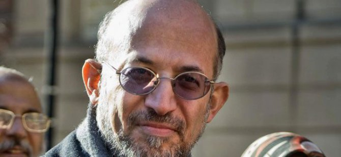 ABD'nin Sınır Dışı Ettiği Filistinli Akademisyen Türkiye'de
