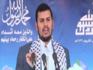 Husilerin Lideri Abdulmelik Darbeyi Savundu