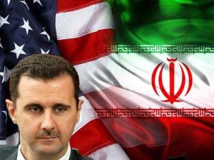 Hani Suriye Muhalefeti ABD Destekliydi?