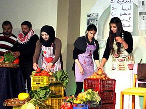 Suriyeli Sığınmacıların Sorunları Tiyatroya Aktarıldı