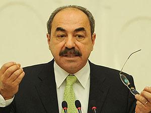Tayfun İçli, CHP'den İstifa Etti