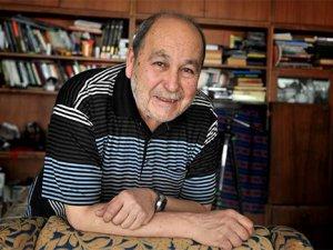 Zaman Gazetesi Yazarı Fikret Ertan Vefat Etti
