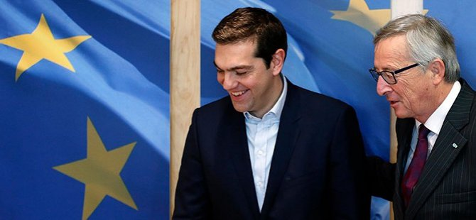 Tsipras'a 'Havaya Girme' Uyarısı