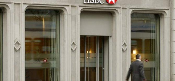 HSBC'nin Gizli Hesaplarının 3 Bin 105'i Türklere Ait