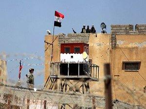 Mısır Askerleri İsrailli 2 Kaçakçıyı Öldürdü