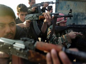 Halep'te 150 Rejim Askeri Öldürüldü
