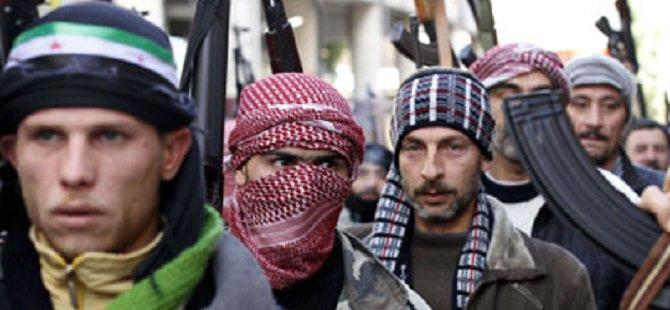 Esed Saldırıyor; Türkmenler Borç Mermi İle Direniyor!