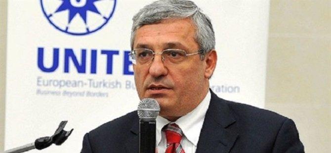 MİT Müsteşarlığı'na Yeni Atama