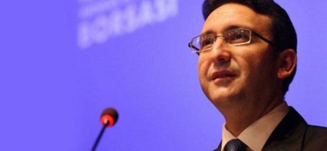 BİST Başkanı İbrahim Turhan İstifa Etti