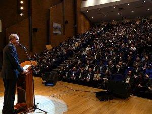 Türkiye'nin, Hiçbir Ülkenin Toprağında Gözü Yok
