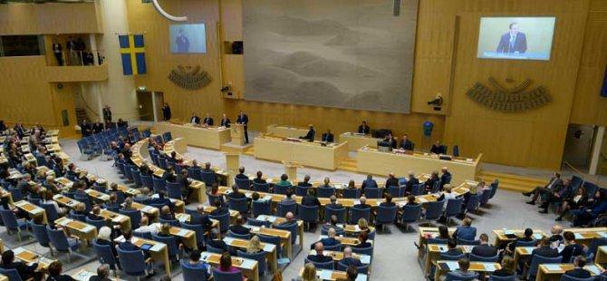 Filistin'in İsveç'te Büyükelçiliği Olacak