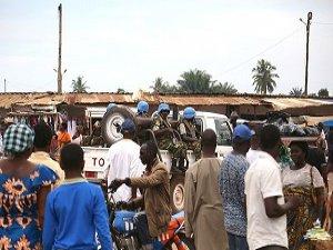 Orta Afrika Cumhuriyeti'nde Kaçırılan Bakan Serbest