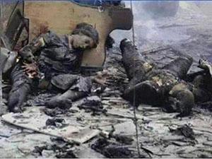 Suriye'de 72 Kardeşimiz Daha Katledildi (VİDEO)