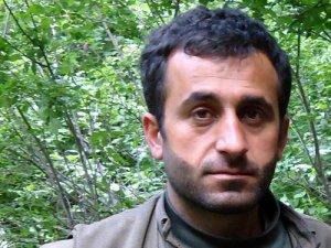 PKK Yöneticisi Hastanede Yakalandı