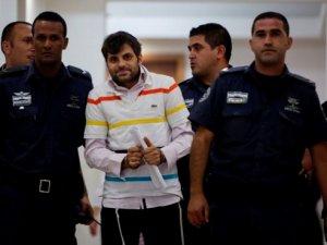 Filistinli Genci Yakarak Öldüreni 'Deli' Diye Kurtaracaklar