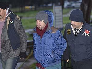 21 Polis Hakkında Tutuklama İstemi