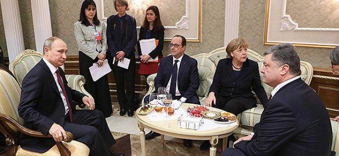 Ukrayna Anlaşmasının Detayları Belli Oldu