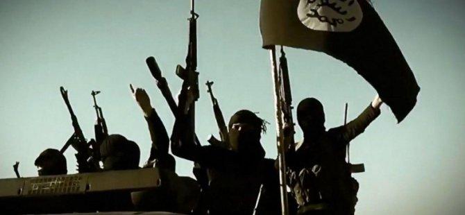 IŞİD Haseke'de 5 Köyün Denetimini Ele Geçirdi