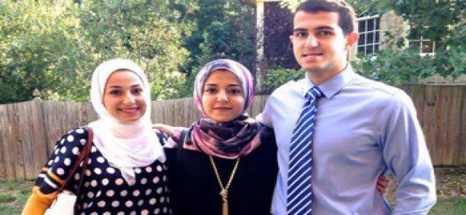 Chapel Hill Katliamının Üstü Örtülüyor