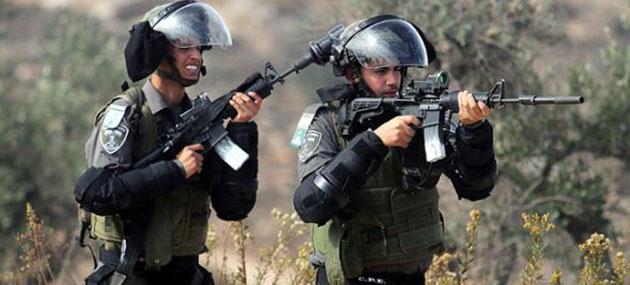 İşgalci İsrail Polisi 2 Filistinliyi Daha Katletti!