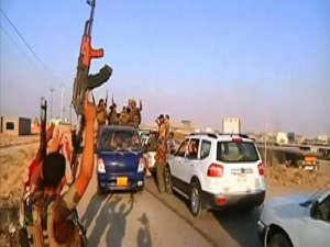 Irak'ta Sünni Aşiret Lideri Öldürüldü